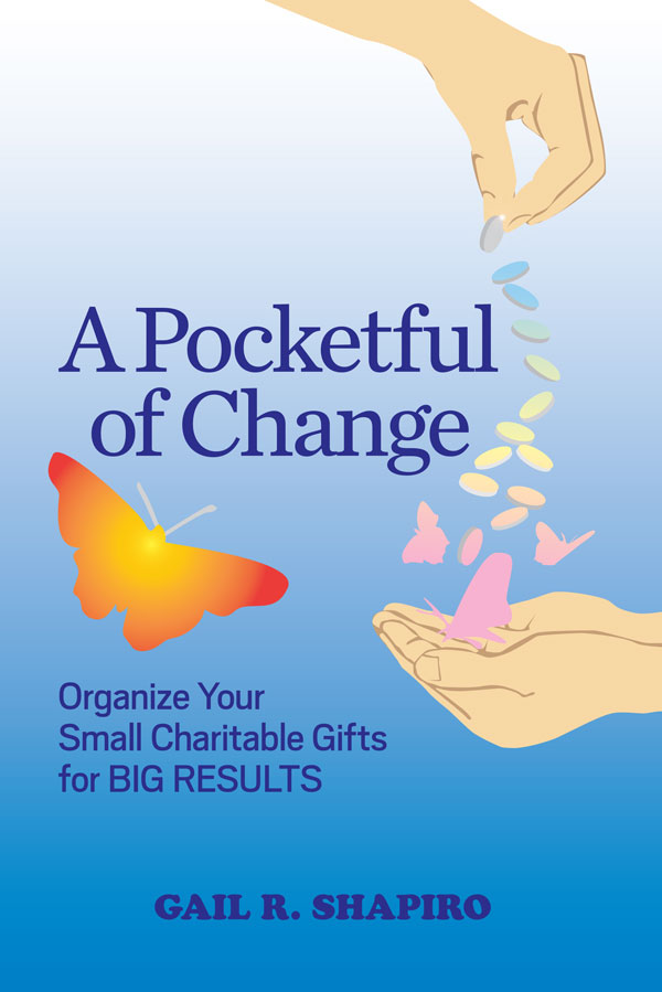 A Pocketful of Change by Gail Shapiro