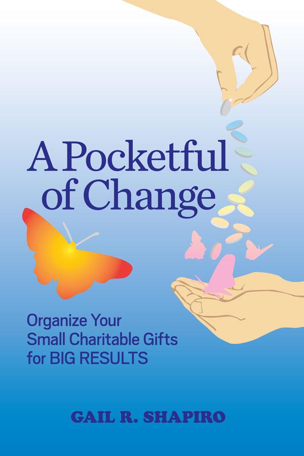 A Pocketful of Change by Gail Shapiro