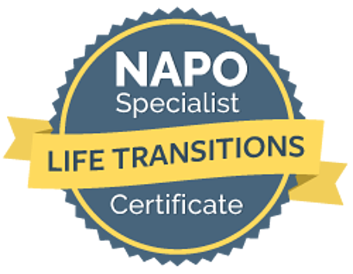NAPO-Life Transition Certificate
